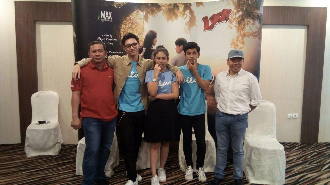 Telkomsel Adakan Meet and Greet dengan Artis Film Dilan ...