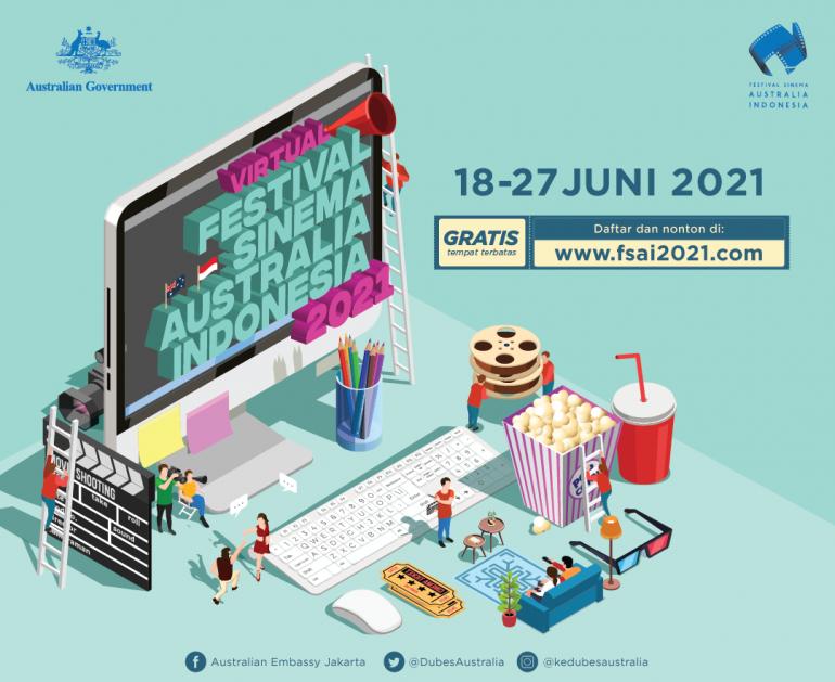 Poster FSAI 2021